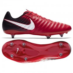 NIKE TIEMPO LIGERA IV SG RED/WHITE/BLACK
