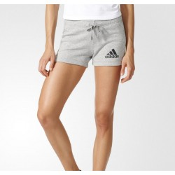 ADIDAS ESS SOLID SHORT GREY
