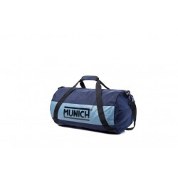 MUNICH GYM BAG NAVY