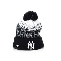NEW ERA CAP MLB YANKEES NEW YORK BLACK/WHITE