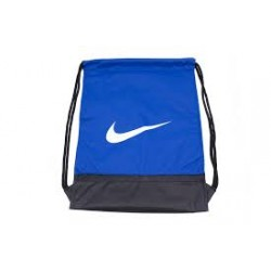NIKE BRASILIA GAME SACK ROYAL/BLACK
