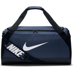 NIKE BRASILIA M NAVY/BLACK/WHITE