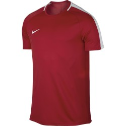 NIKE DRY ACADEMY TOP RED