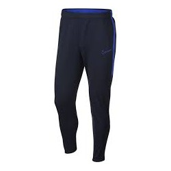 NIKE DRY ACDEMY DRIL PANT NAVY/ROYAL