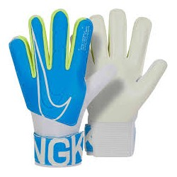 NIKE GK MATCH JR BLUE HERO