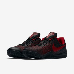 NIKE MAMBA INSTICT BLACK/RED