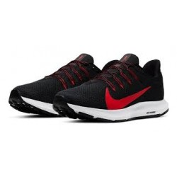 NIKE QUEST 2 M BLACK/RED