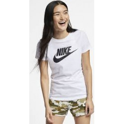 NIKE TEE W ESSENTIAL WHITE