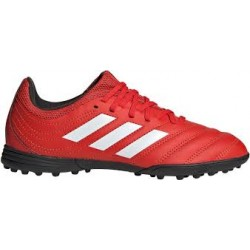 ADIDAS COPA 20.3  TF JR RED