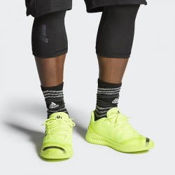 ADIDAS HARDEN BE 2 YELLOW FLUOR