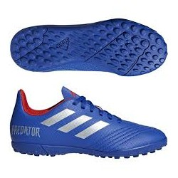 ADIDAS JR PREDATOR 19.4 TF ROYAL