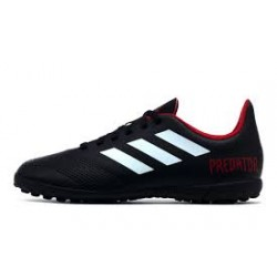 ADIDAS PREDATOR TANGO 18.4 JR BLACK/RED
