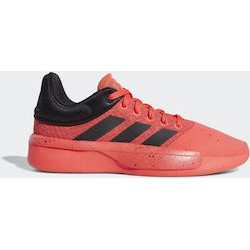 ADIDAS PRO ADVERSARY LOW BLACK/SHORED