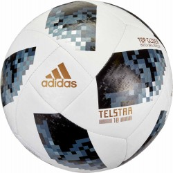 ADIDAS WORLD CUP WHITE/BLACK/SILVER