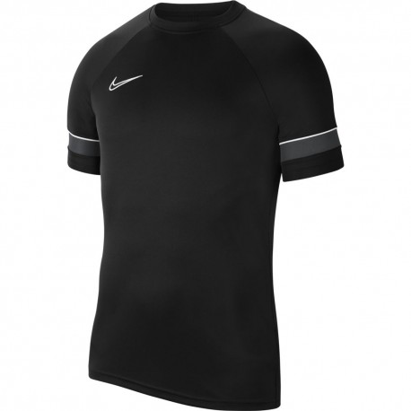 NIKE DRY FIT ACADEMY 21 TOP  BLACK